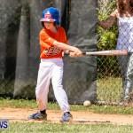 Youth Baseball Bermuda, April 19 2014-69