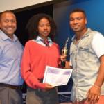 CBA Sports Awards 100