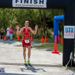Catlin National Triathlon Running Bermuda, May 12 2014-119
