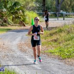 Catlin National Triathlon Running Bermuda, May 12 2014-27