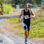 Catlin National Triathlon Running Bermuda, May 12 2014-37