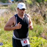 Catlin National Triathlon Running Bermuda, May 12 2014-42