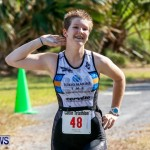 Catlin National Triathlon Running Bermuda, May 12 2014-74