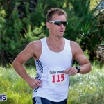 Catlin National Triathlon Running Bermuda, May 12 2014-92