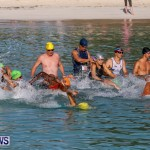 Catlin National Triathlon Swimming Bermuda, May 11 2014-46