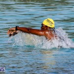Catlin National Triathlon Swimming Bermuda, May 11 2014-91