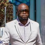 Derrick Green Bermuda, May 17 2014-2