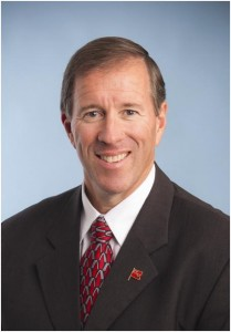 Premier Michael Dunkley