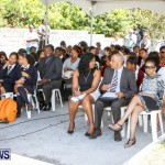 Teen Pregnancy Prevention Month Bermuda, May 7 2014-1