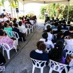 Teen Pregnancy Prevention Month Bermuda, May 7 2014-7