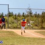 YAO Youth Baseball Bermuda, May 3 2014-16