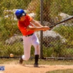 YAO Youth Baseball Bermuda, May 3 2014-24