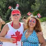 Canada Day BBQ Bermuda, June 28 2014-41