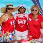 Canada Day BBQ Bermuda, June 28 2014-45