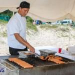 Canada Day BBQ Bermuda, June 28 2014-8