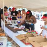 Canada Day BBQ Bermuda, June 28 2014-9