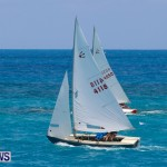 Edward Cross Long Distance Comet Sailing Race Bermuda, June 16 2014-120
