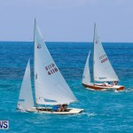 Edward Cross Long Distance Comet Sailing Race Bermuda, June 16 2014-121