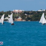 Edward Cross Long Distance Comet Sailing Race Bermuda, June 16 2014-15