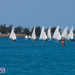 Edward Cross Long Distance Comet Sailing Race Bermuda, June 16 2014-17