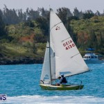 Edward Cross Long Distance Comet Sailing Race Bermuda, June 16 2014-2