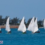Edward Cross Long Distance Comet Sailing Race Bermuda, June 16 2014-23