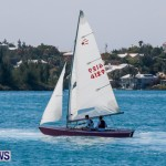 Edward Cross Long Distance Comet Sailing Race Bermuda, June 16 2014-3