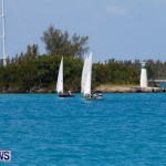 Edward Cross Long Distance Comet Sailing Race Bermuda, June 16 2014-32
