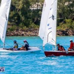 Edward Cross Long Distance Comet Sailing Race Bermuda, June 16 2014-35