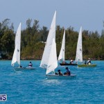 Edward Cross Long Distance Comet Sailing Race Bermuda, June 16 2014-38