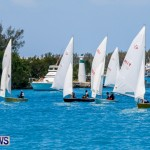 Edward Cross Long Distance Comet Sailing Race Bermuda, June 16 2014-39