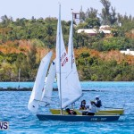 Edward Cross Long Distance Comet Sailing Race Bermuda, June 16 2014-48