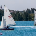 Edward Cross Long Distance Comet Sailing Race Bermuda, June 16 2014-6