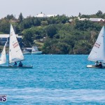 Edward Cross Long Distance Comet Sailing Race Bermuda, June 16 2014-7