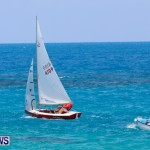 Edward Cross Long Distance Comet Sailing Race Bermuda, June 16 2014-77