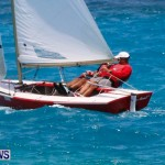 Edward Cross Long Distance Comet Sailing Race Bermuda, June 16 2014-78