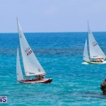 Edward Cross Long Distance Comet Sailing Race Bermuda, June 16 2014-88