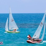 Edward Cross Long Distance Comet Sailing Race Bermuda, June 16 2014-92
