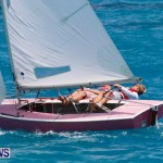 Edward Cross Long Distance Comet Sailing Race Bermuda, June 16 2014-94