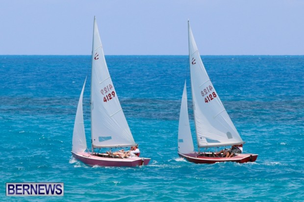 Edward Cross Long Distance Comet Sailing Race Bermuda, June 16 2014-96