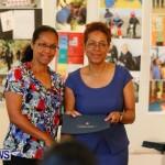 Healthy Schools Awards Bermuda, June 11 2014-16