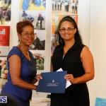 Healthy Schools Awards Bermuda, June 11 2014-25