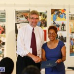 Healthy Schools Awards Bermuda, June 11 2014-27
