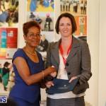 Healthy Schools Awards Bermuda, June 11 2014-30