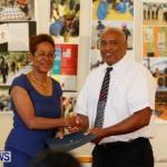 Healthy Schools Awards Bermuda, June 11 2014-31