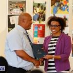 Healthy Schools Awards Bermuda, June 11 2014-39