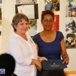 Healthy Schools Awards Bermuda, June 11 2014-6