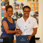 Healthy Schools Awards Bermuda, June 11 2014-9