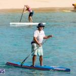Paddle Board Races at Fort St Catherine Beach Bermuda, June 22 2014-10