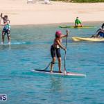 Paddle Board Races at Fort St Catherine Beach Bermuda, June 22 2014-13